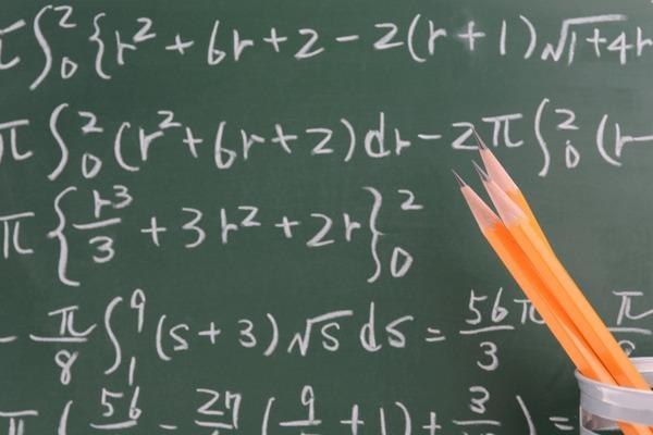 数学嫌いは数学の先生が作り出している