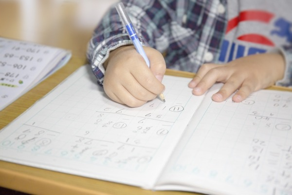 学習習慣は子供が小学生のうちにつけたほうがいい理由