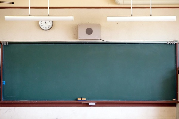 教え子が塾に遊びに来ました