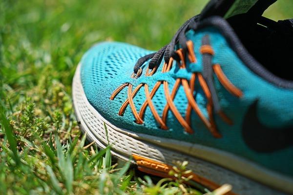 ランニングshoes