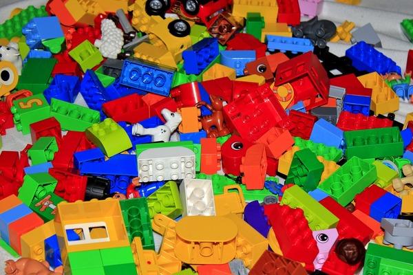 レゴブロックを使った公立中高一貫校対策