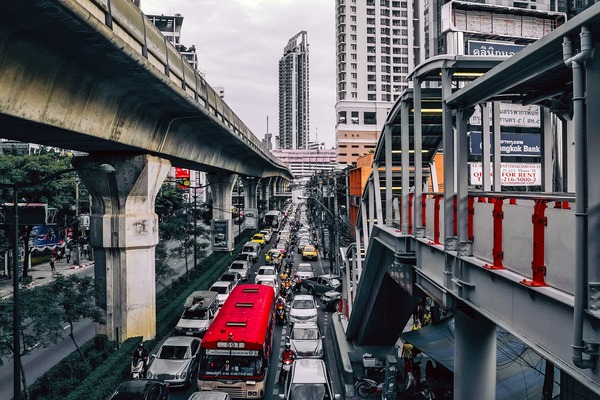 bangkok-バンコク