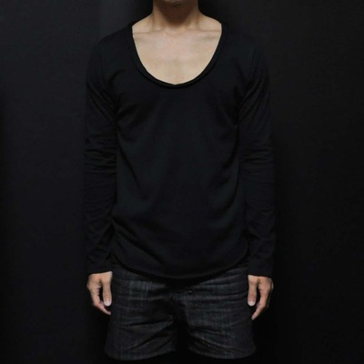 GRUNGE LONG SLEEVE T-SHIRTS