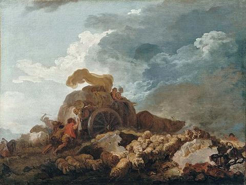 ジャン・オノレ・フラゴナールの画像 p1_3