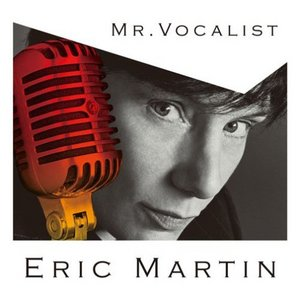 VOCALIST - ERIC MARTIN