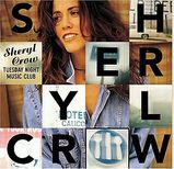 シェリル・クロウの1stアルバム