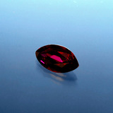 3ct size Burma Ruby UT プロ撮影