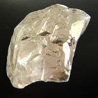 115.70cts Rough from the Orange River