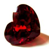 Tanzanian Ruby HS UT