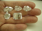 10ct UP Diamond