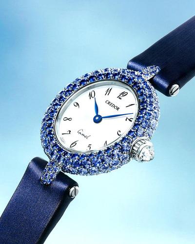 Gimel watch Sapphire