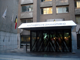Antwerp Daiamond Exchange ADC