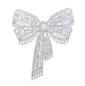 BELLE EPOQUE BROOCH, BY CARTIER