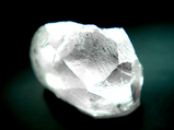14CT Diamond Rough
