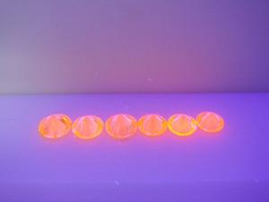 合成 ファンシーピンク蛍光