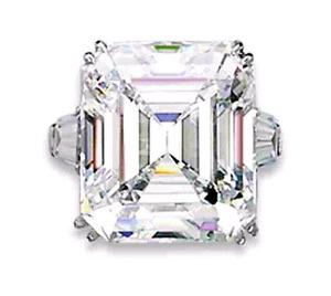 315 Diamond EM 20.75ct D IF Type�a by H.W