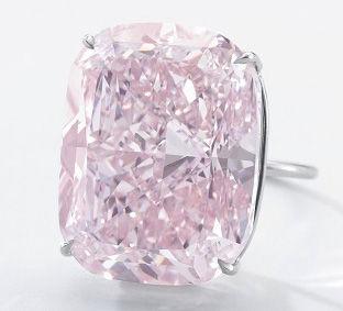 30ct Fancy Intense Pink