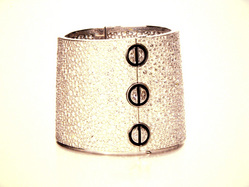 2452 Love Cuff by Cartier