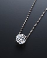 1.5ct size ダイヤモンド ペンダント