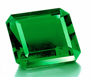 256 Colombian Emerald 12.03ct N.I.E.