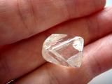 ダイヤモンド原石アンゴラ産