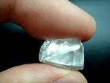 14.ct Diamond Rough with finger