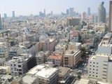 テルアビブの街並み