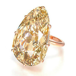 3762 40.02cts Fancy Brown-Yellow VS1 Type�a.