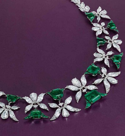 emerald_and_diamond necklace_by_edmond_chin
