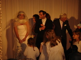 ユダヤの結婚式