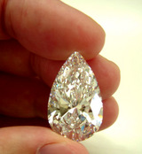 20ct PS Diamond