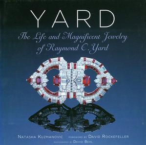 YARD book