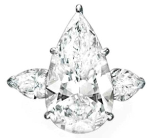 Lot133 PS 10.05ct D IF