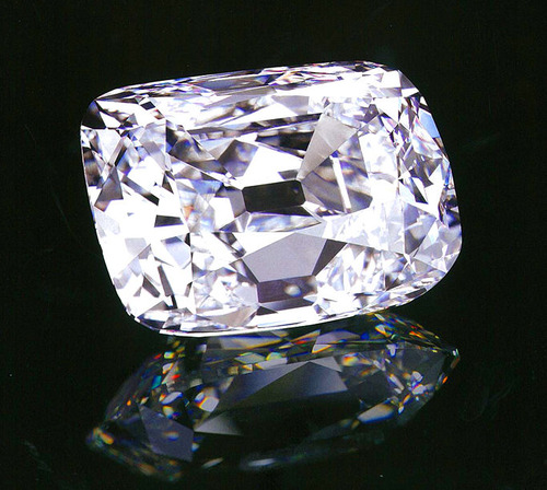 The Archduke Joseph Diamod 76.02cts D IF Type�a Golconda