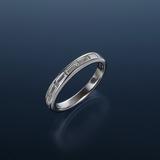 BG Band Ring