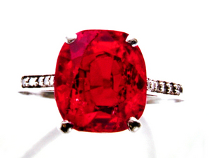 Burnese Ruby 8.66cts