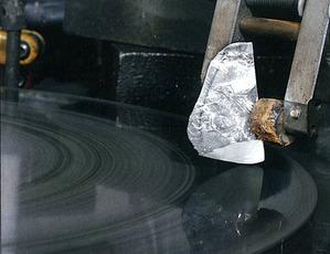 236cts Diamond Rough Polishing 2