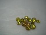 放射線処理ダイヤモンド