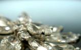 マーキスダイヤモンドペンダント