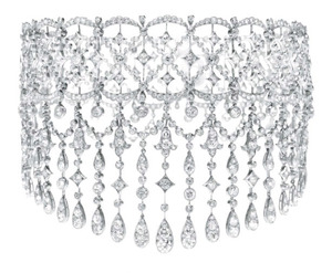 BELLEEPOQUE CHOKER NECKLACE, BY BOUCHERON