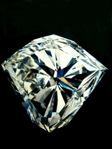 Hong Kong Christies 101.27ct F VVS1