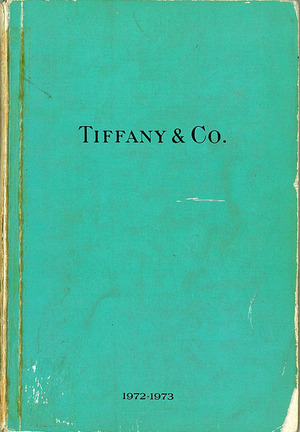 The Tiffany Blue Book 1972-1973