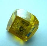 合成ダイヤモンド原石
