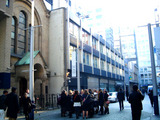 Antwerp Diamond Street