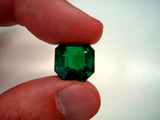 Colombian Emerald 10ct Gem Quality