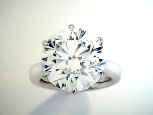 9.25ct D IF 3xEX Type2a