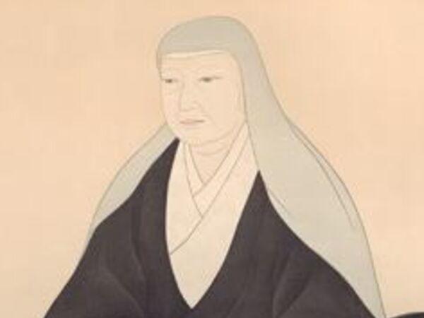 大政所(関白、豊臣秀吉の生母なか) : 年表でみる戦国時代