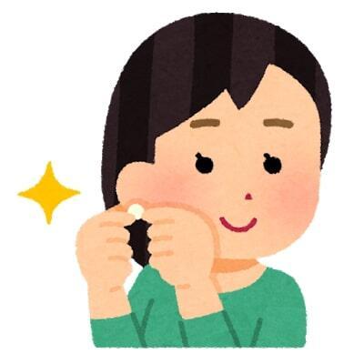 accessory_earringtsukeru_woman
