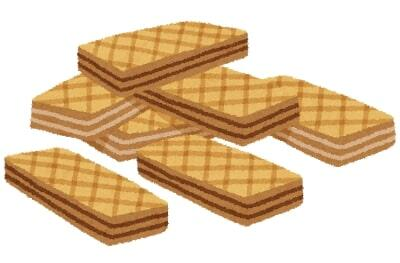 sweets_wafer