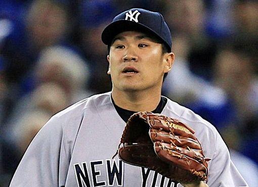 田中将大(30)が現役選手で通算勝利数トップという事実